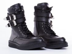Rex boots by Yes
