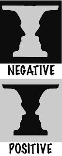 ART FUN FOR ALL: Positive Negative Space