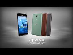 Acer Liquid E600   TVideo.Net