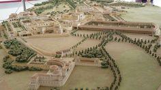https://flic.kr/p/mj7yM8   Rome - Hadrian's Villa at Tivoli, model (2)