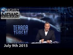 America Plays Blame Game While ISIS Grows Stronger - Infowars Nightly News - 07/09/2015 - YouTube