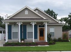 Durabrac Architectural components are manufactured from virgin cellular vinyl with U/V inhibitors. The Deleon vinyl porch bracket is from the East Hill Collection. Porch Brackets, Shed, Outdoor Structures, Exterior, Architecture, Porch Ideas, House, Porches, Gingerbread