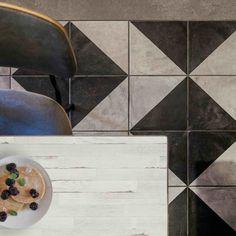 Cotto Trellis | Patterened Tiles | Porcelain Superstore