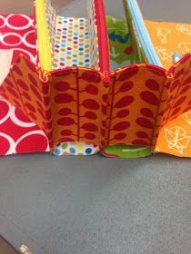 Sew Together Bag Sewalong Day 4 Today we will attach our side panels. Your 2 side panels should have pins in them from Day 1. O...