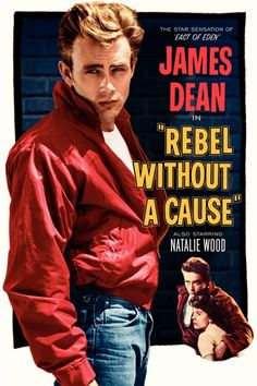 Rebel Without A Cause<3