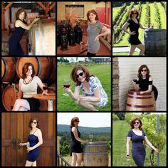 milf Wine tasting