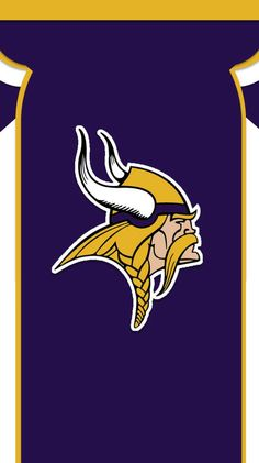 Post with 5575 views. I made phone wallpapers based on the jerseys of every NFL team (with throwbacks as an added bonus! Minnesota Vikings Wallpaper, Viking Wallpaper, Minnesota Vikings Football, New York Giants, Football Jerseys, American Football, Cheerleading, Phone Wallpapers, Sports Logos