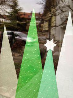 Adventsfenster 2009 adventsvenster advent fenster - Adventsfenster gestalten ideen ...