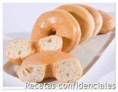 ¿A quién le apetecen unos Donuts?
