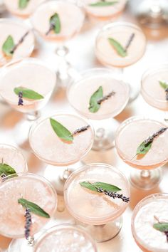 Summer Cocktail | Tara Hurst Design