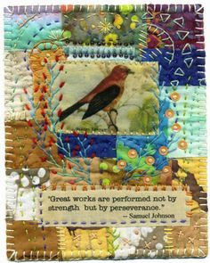 Perseverance by baumcat on Etsy