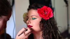 Truccatrice Catherina Make-up Artist a Modena Make Up, Videos, Youtube, Makeup, Beauty Makeup, Youtubers, Bronzer Makeup, Youtube Movies