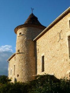 Manoir renovation in the Lot et Garonne