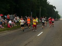 Fourth of July 5K