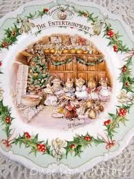 Brambly hedge christmas - Google Search
