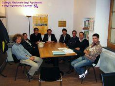 Nella foto da destra: Fabio PARODI, il Presidente Roberto LUCIANO, il Consigliere Gianguido RESTIERI, Luca LANZALACO, Amedeo VIOLA, Marco CASERTA, il Revisore dei conti Paola STALLA ed il Segretario Alberto Cannata.