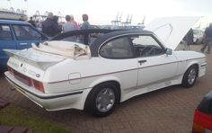Autos Bmw, Ford Capri, Bmw Cars, Mk1, Custom Cars, Classic Cars, Tops, Pomegranates, Cars