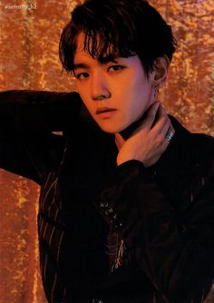 "Baekhyun álbum repackage ""LOTTO"""