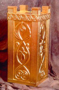 Sermon: Golden Altar, Picture of Prayer