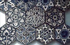 Islamic designs by Maryleen Schiltkamp, via Flickr
