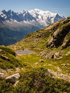 5 jolies randonnées à faire en France - The Travelling Shed