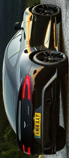 Aston Martin Vanquish Carbon Black by Levon                                                                                                                                                                                 More