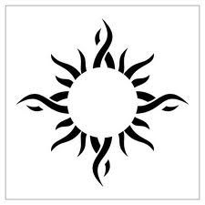 Sun tattoo I will get. Not what I am getting.