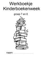 Altijd handig, werkboekjes met klaaropdrachten. Ik heb er ook gemaakt voor bij de Kinderboekenweek. De meeste pagina's gaan over kinderboeken in het algemeen en een paar pagina's over het thema van 2014, namelijk: feest!