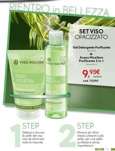 Yves Rocher, Shampoo, Personal Care, Album, Bottle, Beauty, Self Care, Personal Hygiene, Flask