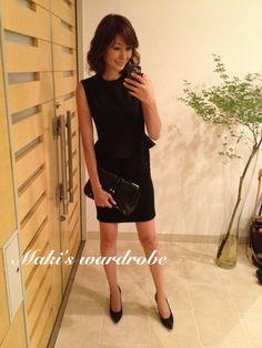 今日の私服 の画像 田丸麻紀オフィシャルブログ Powered by Ameba