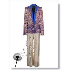 Designer Clothes, Shoes & Bags for Women Empty, Folk Art, Duster Coat, Suits, Digital, Polyvore, Jackets, Stuff To Buy, Shopping