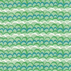 Moda Coral Queen of the Sea Quilt Fabric 1/2 Yard By Stacy ... : mississippi quilt shops - Adamdwight.com