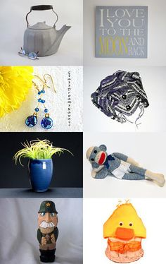 ☛♥☚ I'M POSITIVE☛♥☚ by Cinzia Silveri on Etsy--Pinned with TreasuryPin.com #integritytt