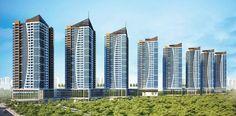Dự án căn hộ The Sun Avenue tọa lạc tại góc Mai Chí Thọ + Đồng Văn Cống quận 2 do Novaland làm chủ đầu tư. Giá bán căn hộ The Sun Novaland từ 25 triệu/m2...
