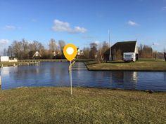 Wij zijn verliefd op Friesland! #kamperen #camping #kamperen #campingfinder #itwiid #vakantie #friesland #campinglive