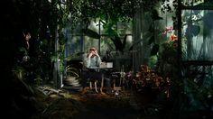 MAX PHILIPP SCHMID - Paradies