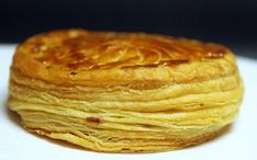 galette des rois - Mercotte