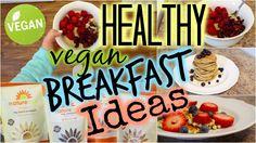 JaaackJack: Healthy Vegan Breakfast Idea Recipes