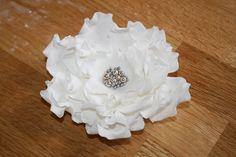 DIY Cake Decorating   Ruffled Rose Tutorial
