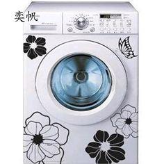 High Quality Household Washing Machine Stickers  Price: 1.99 & FREE Shipping   #WallArt #Mugs #Homedecor #Homeisthefashion #ShopGetBuy#ShopGetPets