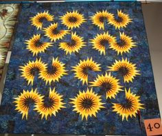 1000 Images About Sunflower Illusions On Pinterest
