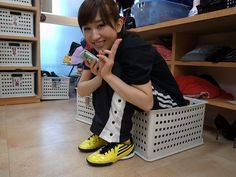篠田 麻里子 Diary : 2012年8月24日 - おまたせ http://blog.mariko-shinoda.net/2012/08/post-217.html