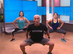 Try the Butt Blasting Training by David Kirsch - Fitness Doctors! Morning Workout Motivation, Fitness Motivation, Fun Workouts, At Home Workouts, Exercise Moves, Short Workouts, Workout Routines, Fitness Inspiration, Body Inspiration