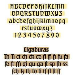 Peter Behrens Schrift A font which defines a style of the early XX Century. Inspired in the hybrid alphabet which Peter Behrens developed in Corporate Design, Branding Design, Gothic Fonts, Monopoly Board, Typeface Font, Designer, Design History, Lettering, Scripts