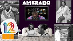 … The post Amerado – Yeete Nsem Episode 12 appeared first on Music Arena Gh. Music Download, Latest Music, Wales, Rapper, Music Videos