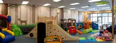 Top 5 Baby Friendly Birthday Party Venues in Greater Vancouver