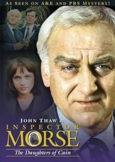 Inspector Morse - The Daughters of Cain