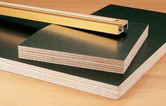 phenolic plywood