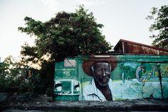 Visiter l'île de Marie Galante — Guadeloupe Marie Galante Guadeloupe, Latin America, North America, Street Art, Union Territory, Caribbean Art, West Indian, Wonderful Places, France