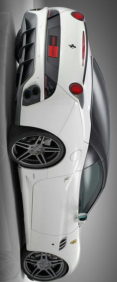 Novitec Rosso Ferrari California by Levon